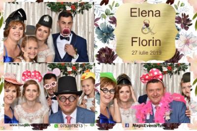 Galerie - Elena&Florin